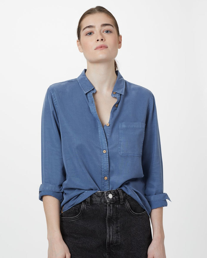Image of product: Damen Fernie Button Up
