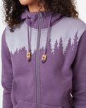 Image of product: Damen Juniper Kapuzenjacke