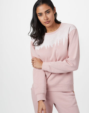 Image of product: Damen Constellation BF Pullover mit Rundhalsausschnitt