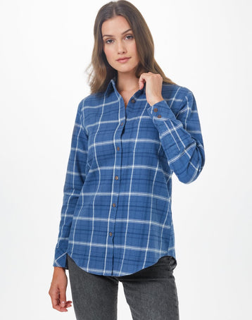 Image of product: Lush Flanell-Shirt