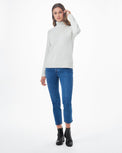 Image of product: Highline Rollkragenwollpullover für Damen