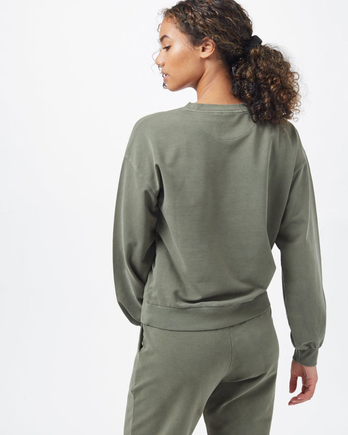 OLIVE NIGHT GREEN_gallery