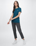 Image of product: Besticktes Tentree Classic T-Shirt für Damen