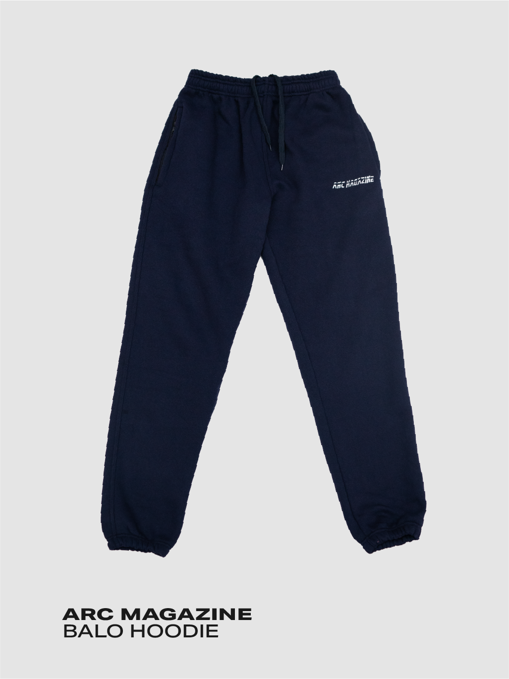 Balo sweatpants
