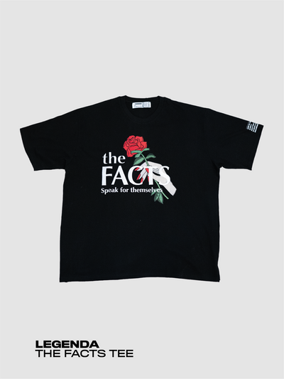 The Facts tee