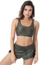 Load image into Gallery viewer, CHALLENGE SPORT SHORTS - KHAKI