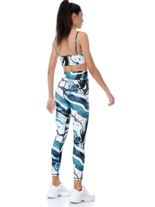 EARTH PRINT SET - LONG