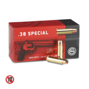 .38 Special 158gr Lead Round Nose