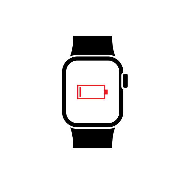 Apple Watch Series 2 42mm | Battery Replacement