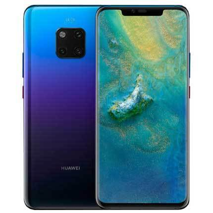 Huawei Mate 20 Pro Original Quality Full LCD Assembly Repair