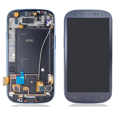Samsung Galaxy S3 Screen Glass LCD Touch Repair