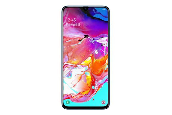 Samsung Galaxy A70 Original Quality Full LCD Assembly Repair