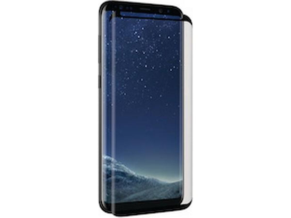 3SIXT Screen Protector Curved Glass - Galaxy S9+