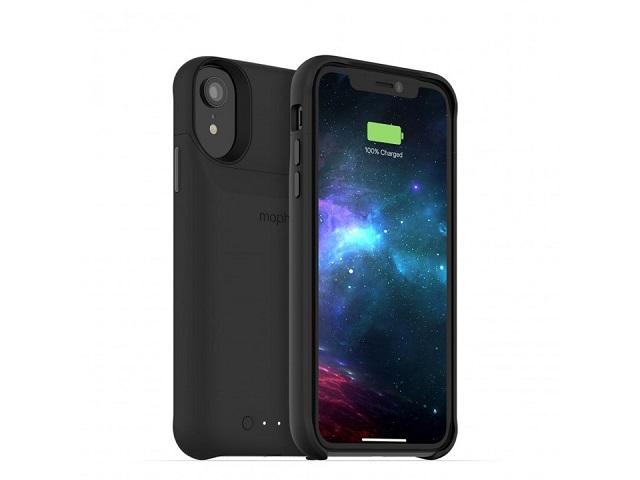 mophie juice pack Access Apple iPhone Xs (Black)
