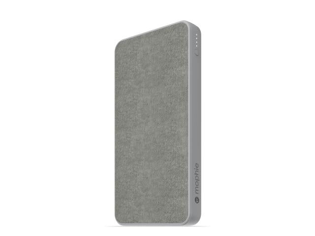 Mophie Powerstation Portable Battery - Grey (10 000 mAh)