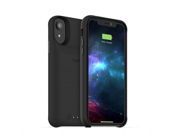 mophie juice pack Access Apple iPhone Xr (Black)