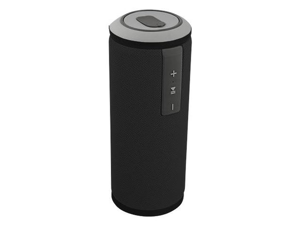 3SIXT SoundTube Wireless IPX6 Speaker - Black/Grey