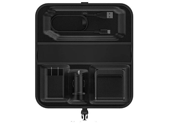Mophie ChargeStream Int Travel Kit