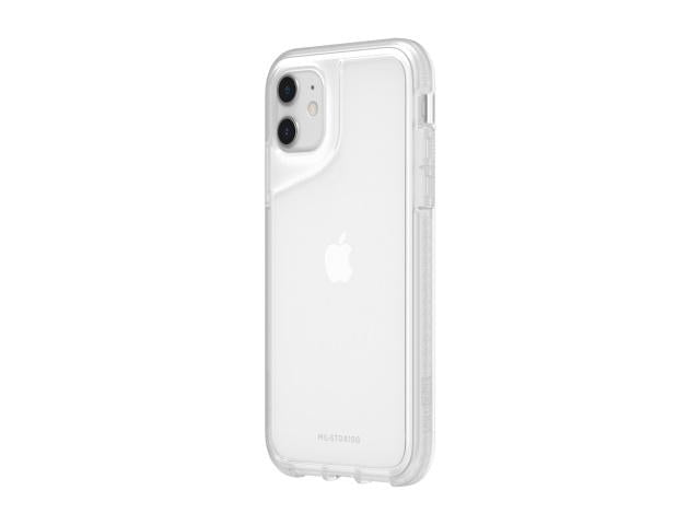 Griffin Survivor Strong for iPhone 11 - Clear