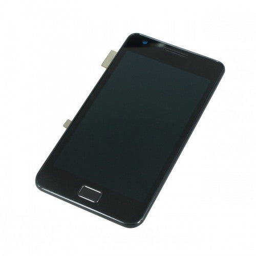 Samsung Galaxy S2 (I9100) Screen Glass LCD Touch Repair