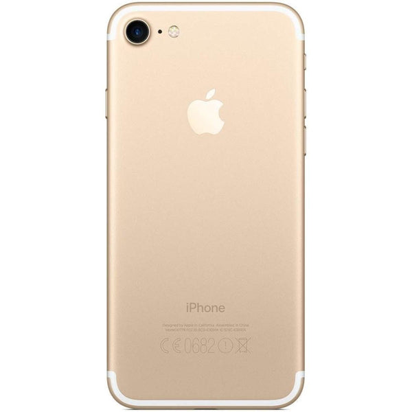 iPhone 7 128GB Gold | B Grade (Good)