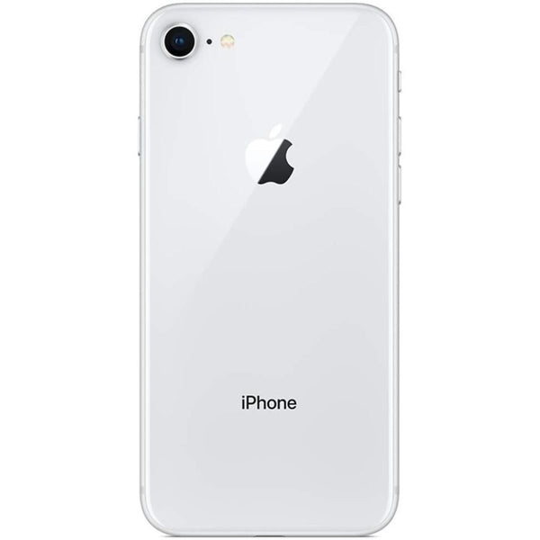 iPhone 8 64GB Silver - B Grade