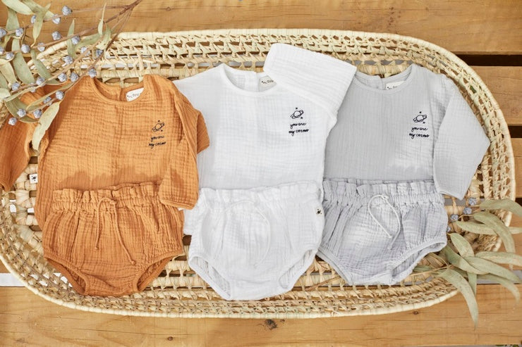 best organic baby clothes
