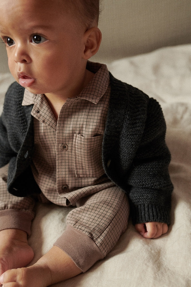 ethical baby wear