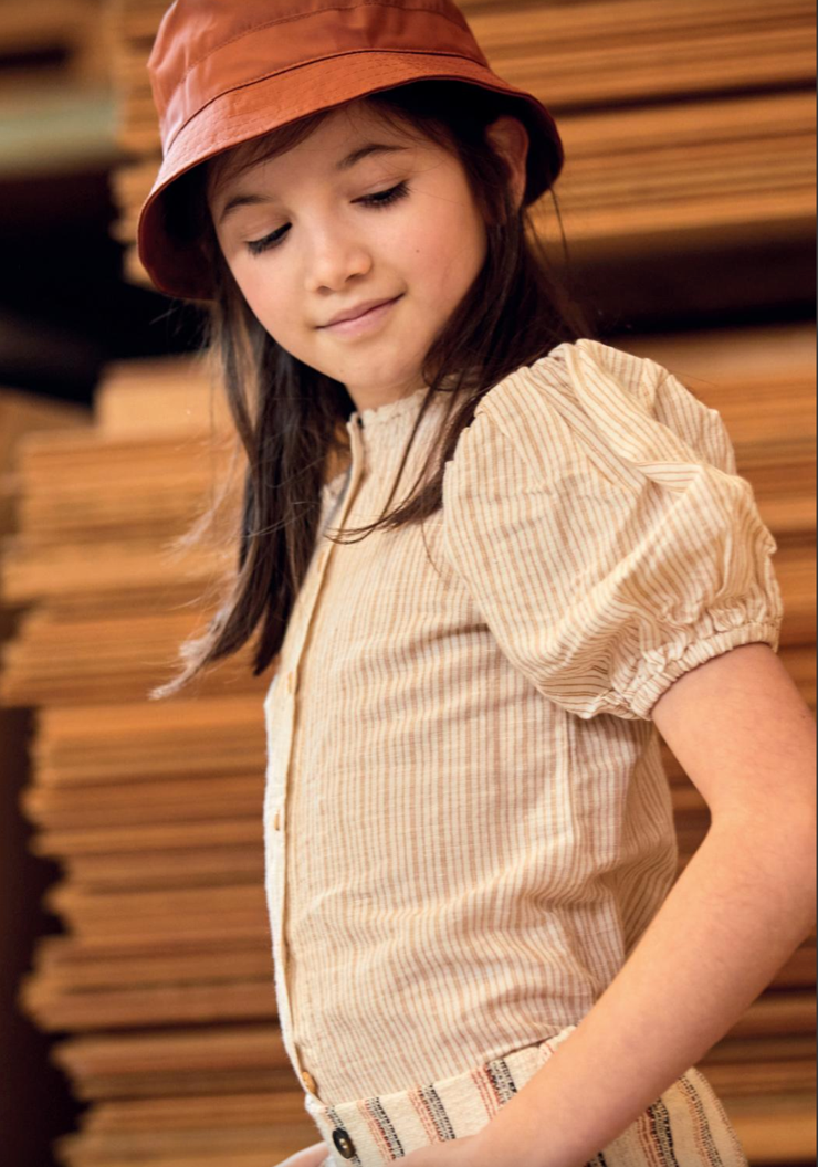 sustainable clothing brands kids
