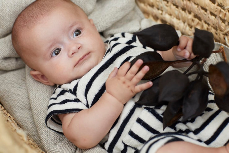 organic baby clothes brand