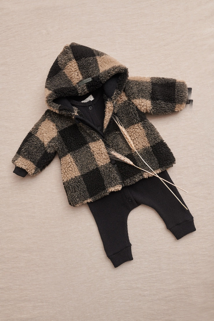 recycled polyester baby clothes