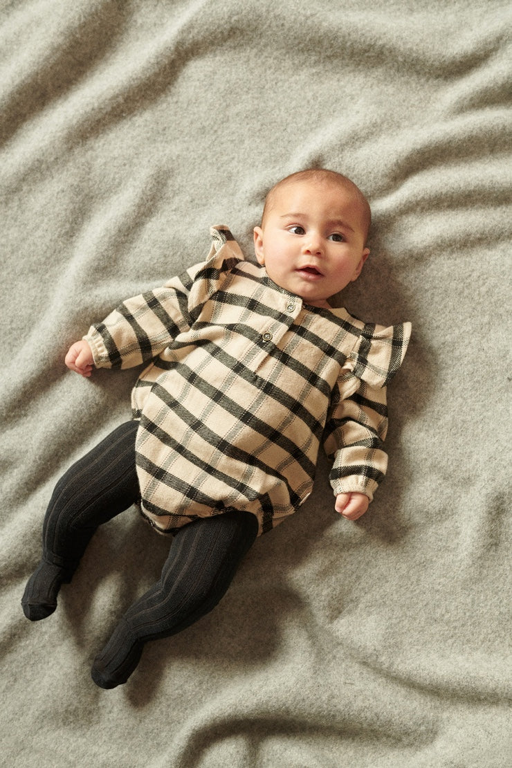 sustainable baby clothes