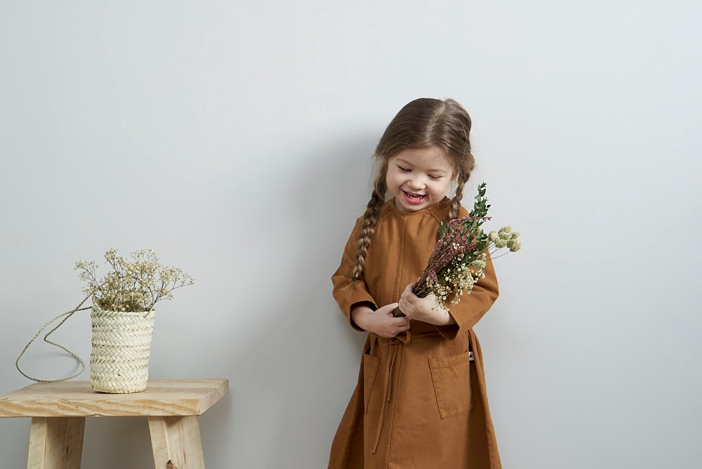 sustainable fashion brand for kids