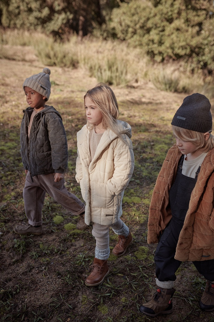 sustainable children's clothing