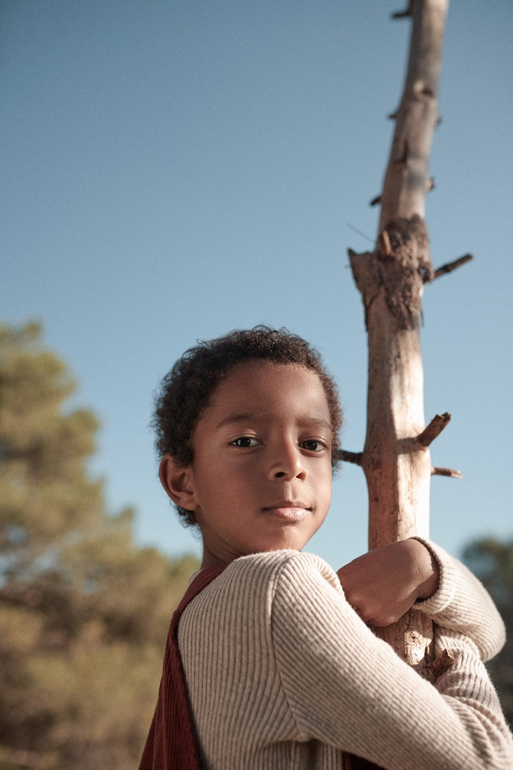 sustainable clothing for children