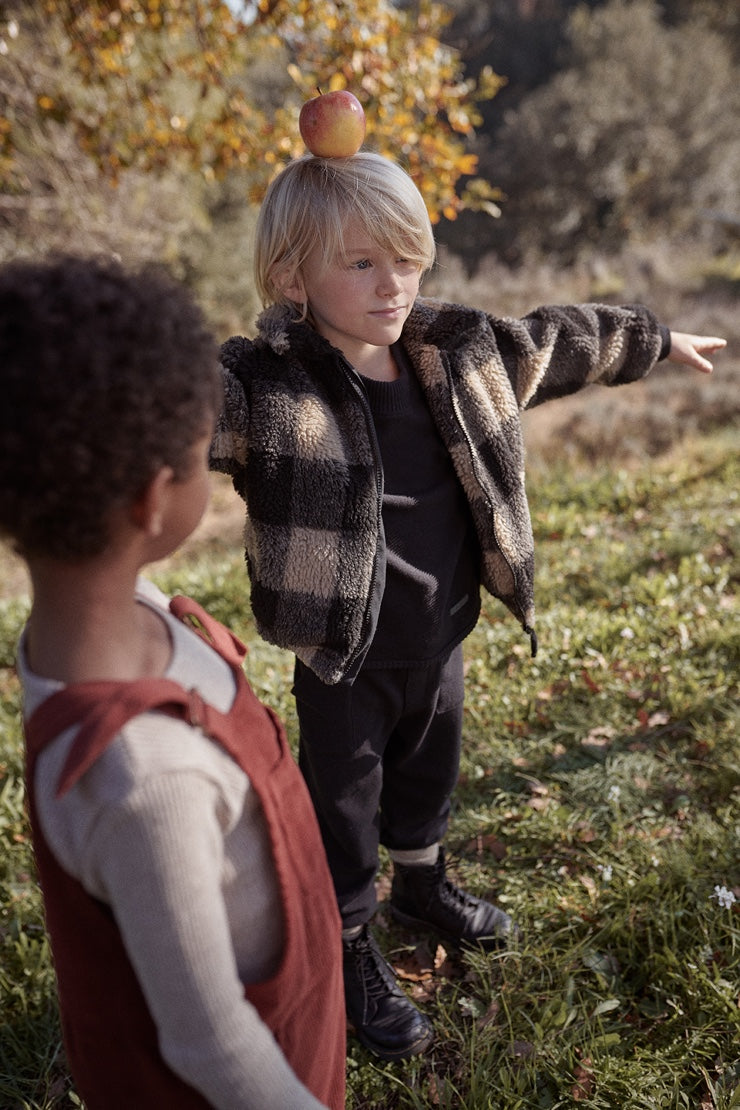sustainable clothing for kids