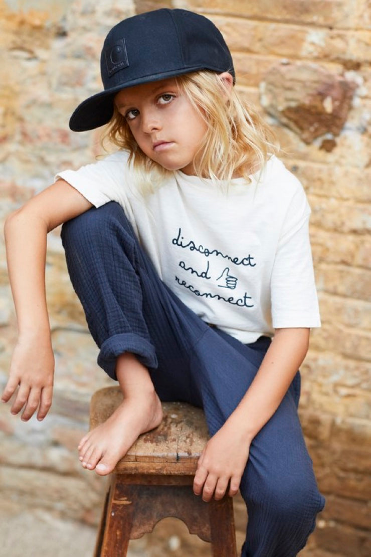 sustainable kids clothing