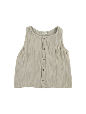 SENA ORGANIC KIDS TOP