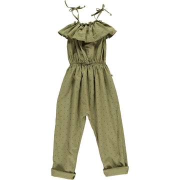 FRUITS KIDS JUMPSUIT