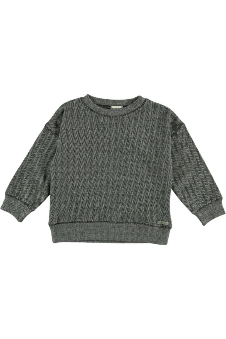 KIDS JERSEY PREMIUM TWEED