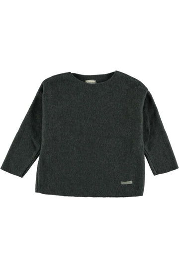 KIDS FLEECE SWEATSHIRT NORDIC