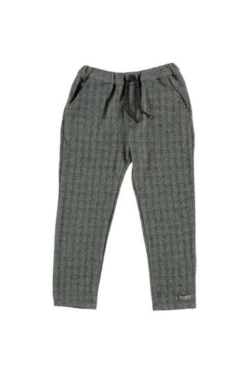 KIDS TROUSERS PREMIUM TWEED