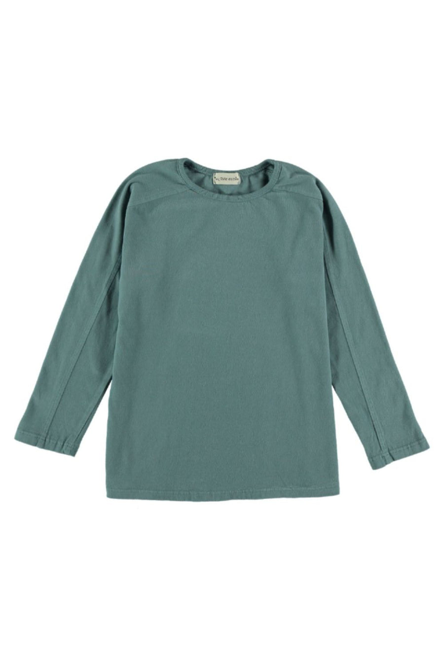 ORGANIC KIDS T-SHIRT BASIC