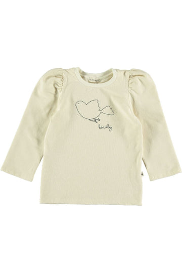 ORGANIC KIDS FLEECE SWEATSHIRT