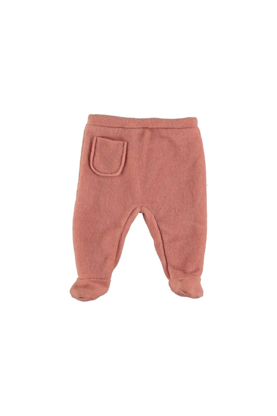FOOTED TROUSERS BABY NORDIC