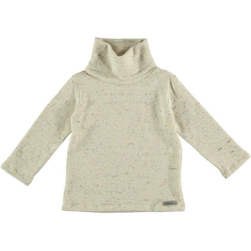KIDS ROLL NECK JERSEY PREMIUM KNIT