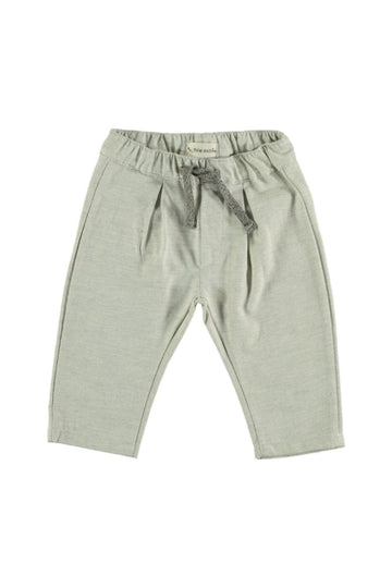 ORGANIC BABY TROUSERS MINIMAL