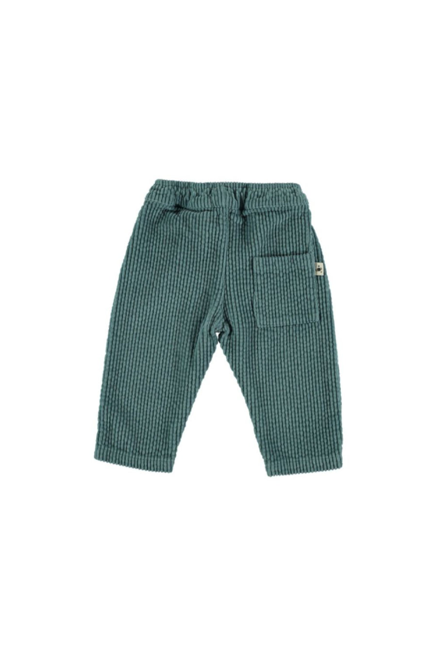 BABY TROUSERS CORDUROY