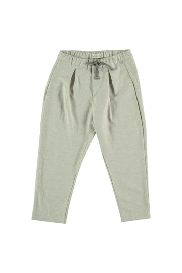ORGANIC KIDS TROUSERS MINIMAL