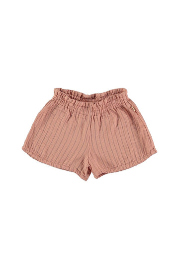 cotton girl shorts